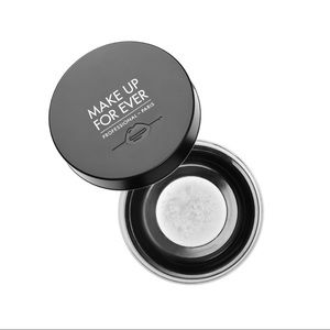 Makeup forever ultra HD micro finish loose powder